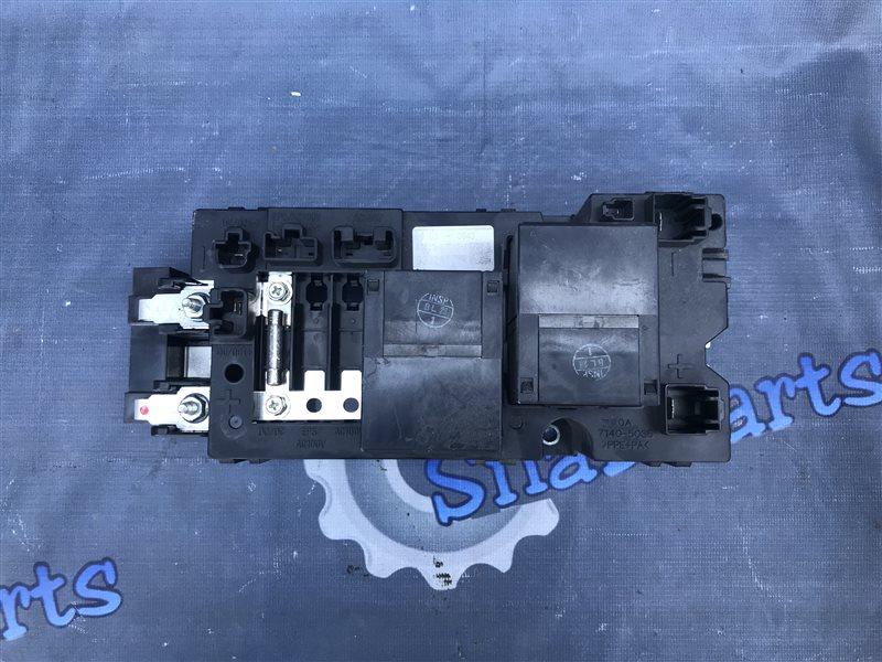 Блок реле Lexus Hs250H ANF10 2AZFXE 2010