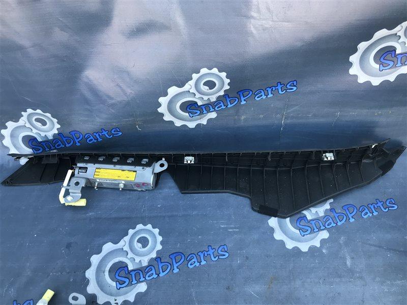 Airbag боковой Lexus Hs250H ANF10 2AZFXE 2010 задний левый