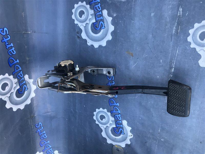Педаль тормоза Lexus Hs250H ANF10 2AZFXE 2010