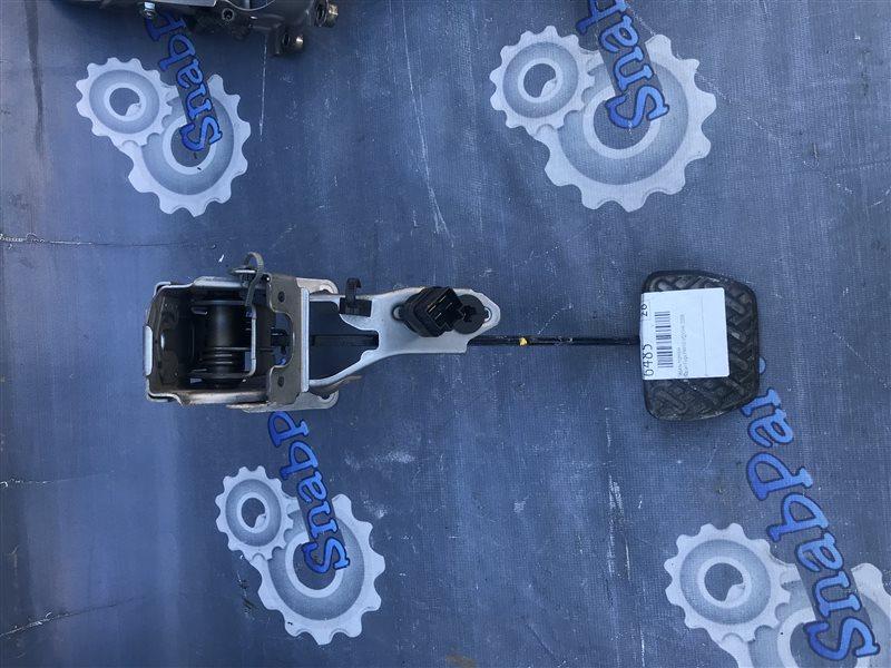Педаль тормоза Nissan Fuga PNY50 VQ35HR 2008