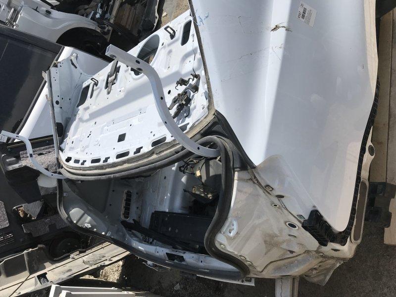 Панель кузова задняя Lexus Hs250H ANF10 2AZFXE 2010 задний