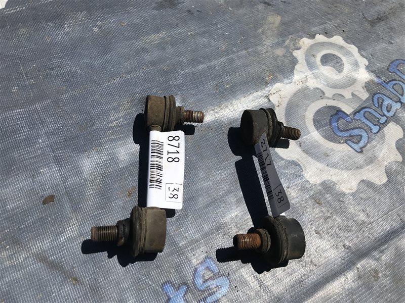 Линк стабилизатора Toyota Allion ZRT265 2ZR-FAE 2012 задний правый
