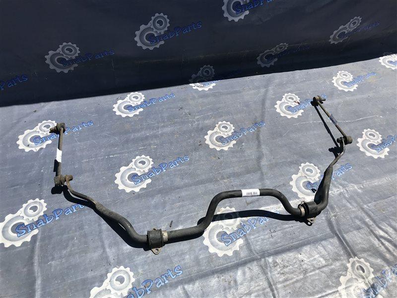 Стабилизатор Toyota Allion ZRT265 2ZR-FAE 2012 передний