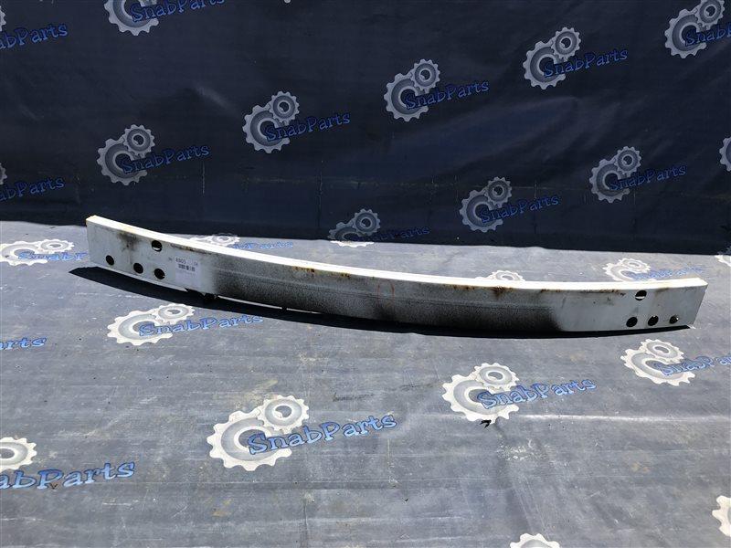 Жесткость бампера Toyota Allion ZRT265 2ZR-FAE 2012