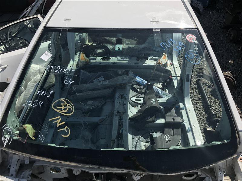 Стекло лобовое Toyota Allion ZRT265 2ZR-FAE 2012
