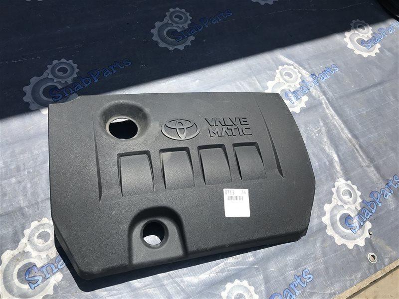Крышка двс декоративная Toyota Allion ZRT265 2ZR-FAE 2012