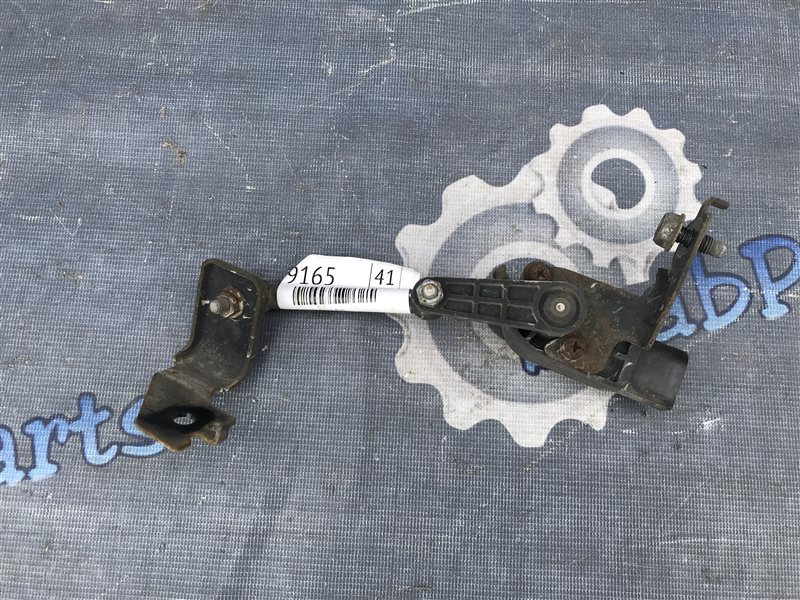 Датчик корректора фар Nissan X-Trail TNT31 QR25DE 2008