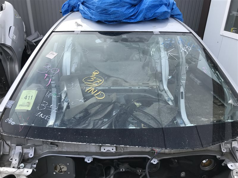 Стекло лобовое Toyota Premio ZRT265 2ZR-FE 2008