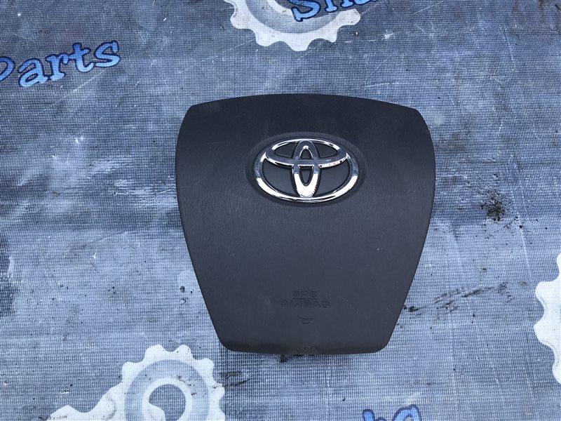 Airbag водительский Toyota Prius ZVW30 2ZR 2010