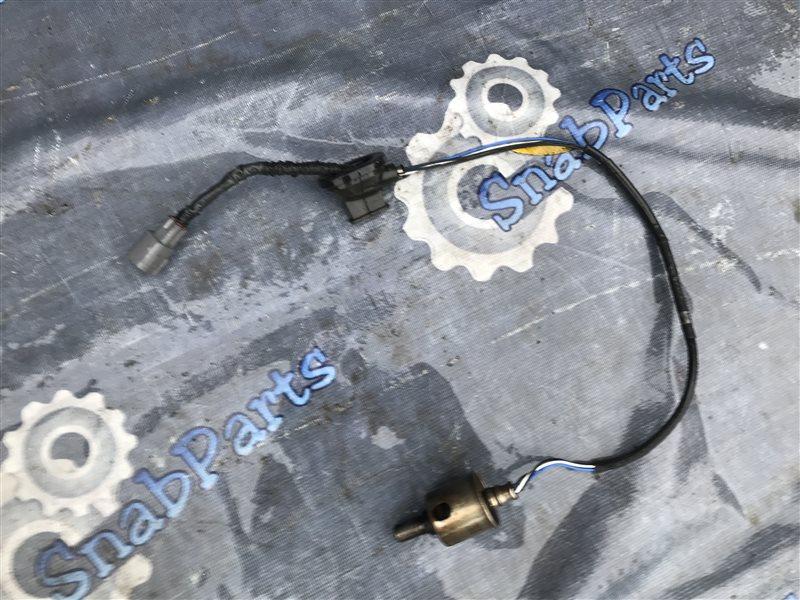 Датчик кислородный Toyota Allion ZRT265 2ZR-FE 2008 нижний