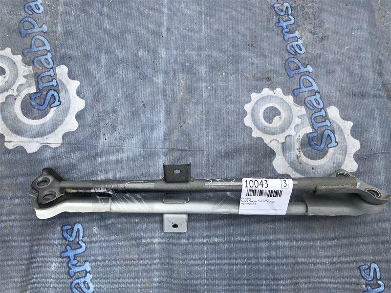 Распорка Subaru Forester SH5 EJ204 2008