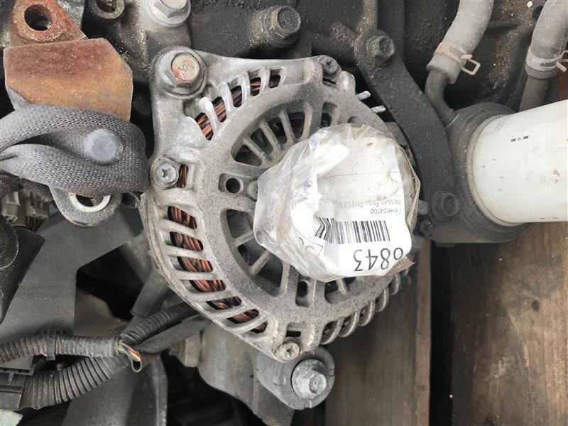 Генератор Nissan Fuga PNY50 VQ35HR 2008