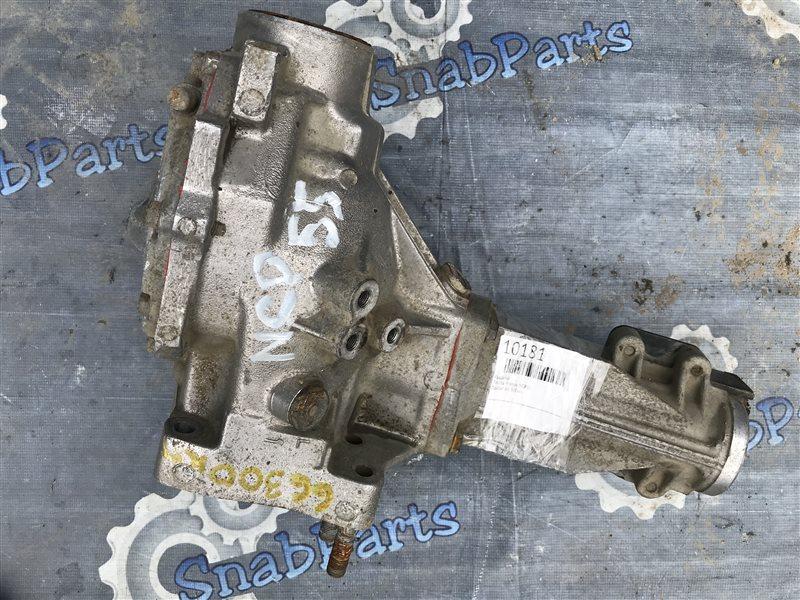 Раздатка Toyota Probox NCP55