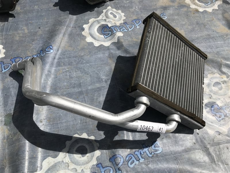Радиатор печки Nissan X-Trail TNT31 QR25DE 2008