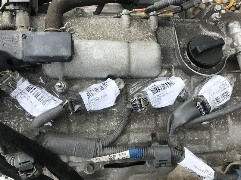 Катушка зажигания Toyota Prius ZVW30 2ZR-FXE 2010