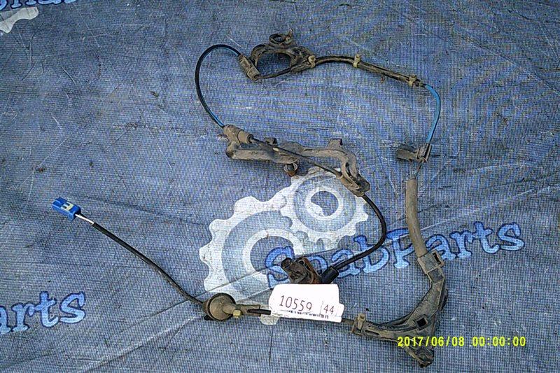 Датчик abs Toyota Allion ZRT265 2ZR-FE 2008 задний левый