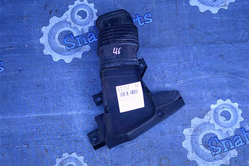 Патрубок воздушного фильтра Honda Fit GP5 LEB 2014
