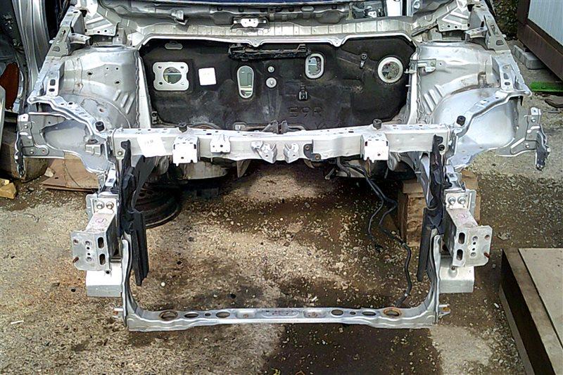 Телевизор Toyota Prius ZVW30 2ZR-FXE 2010