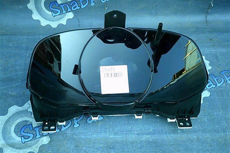 Панель приборов Honda Fit GP5