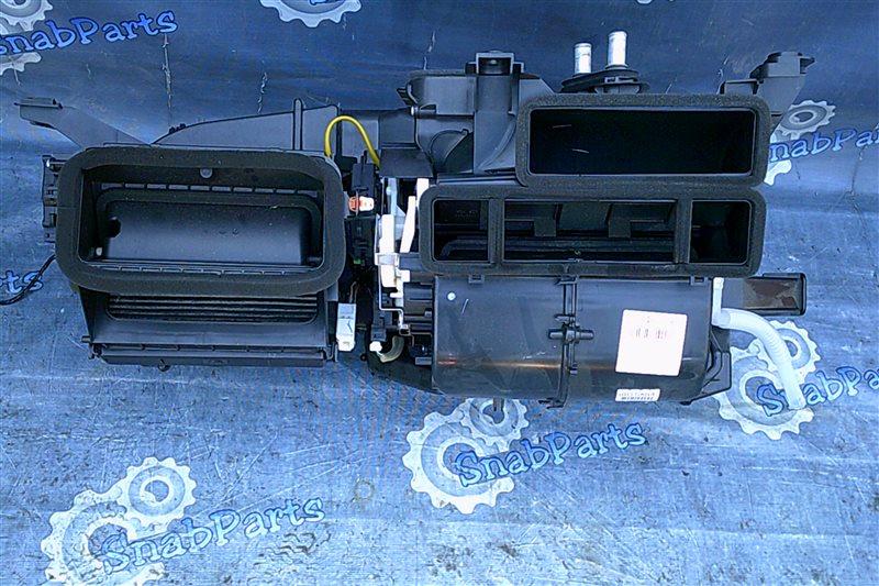 Печка салона Honda Fit GP5 LEB 2014