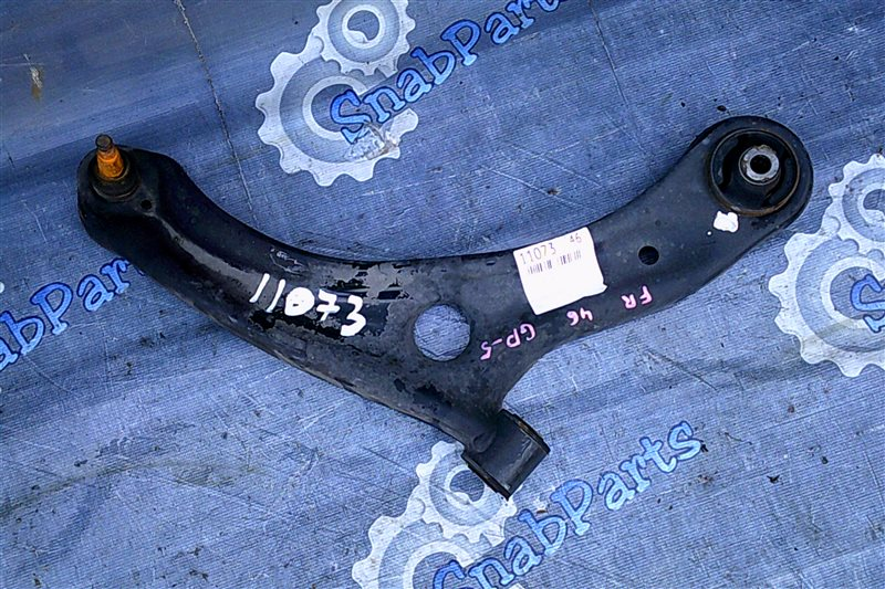 Рычаг Honda Fit GP5 LEB 2014 передний правый