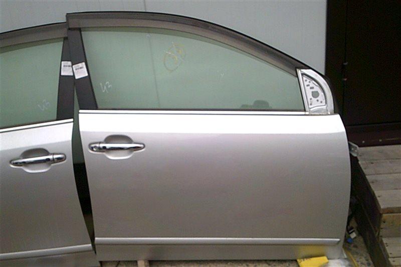 Дверь Toyota Premio ZRT265 2ZR 2008 передняя правая