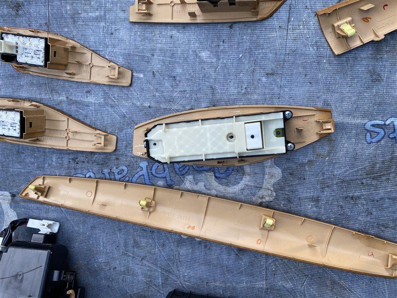 Панель салона Toyota Premio ZRT265 2ZR-FE 2008