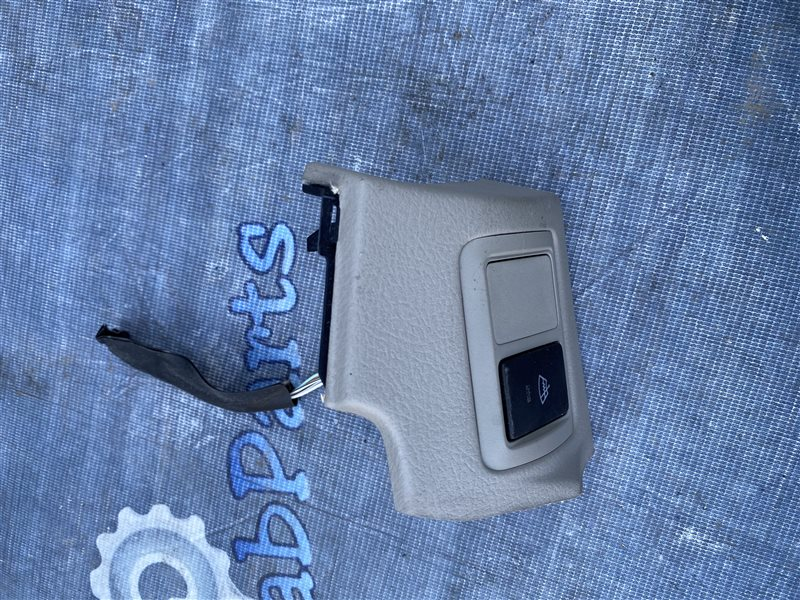Кнопка обогрева дворников Toyota Allion ZRT265 2ZR-FAE 2011