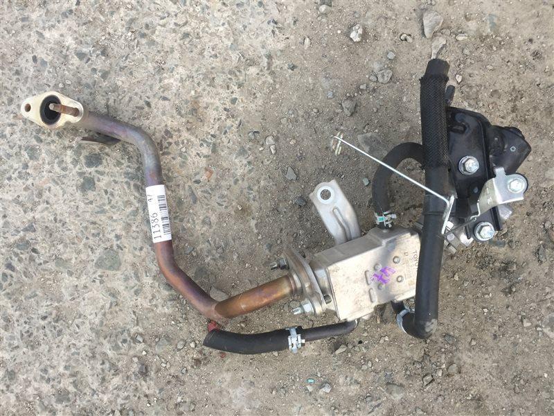 Клапан egr Toyota Fielder NKE165G 1NZ-FXE 2014