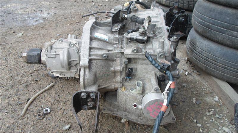 Акпп Toyota Premio ZRT265 2ZR-FE 2008