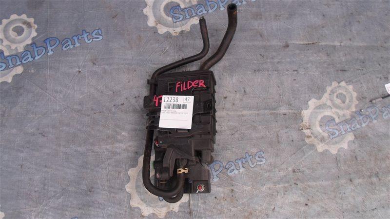 Фильтр паров топлива Toyota Fielder NKE165G 1NZ-FXE 2014