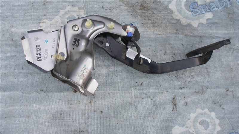 Педаль тормоза Honda Fit GP5 LEB 2014