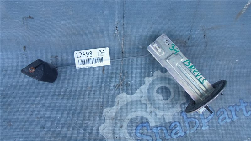 Датчик уровня топлива Toyota Brevis JCG10 1JZ-FSE 2006