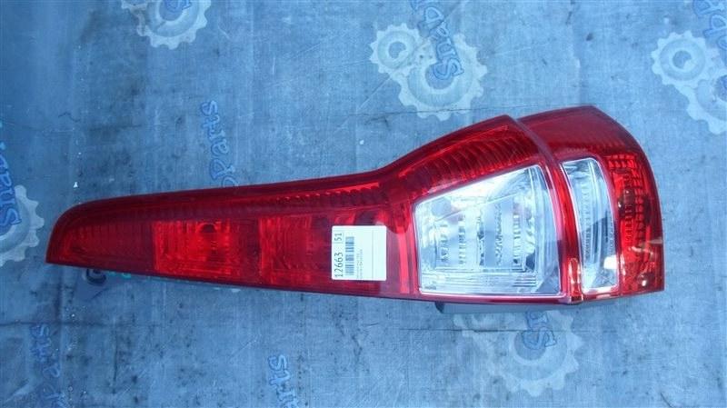 Стоп-сигнал Honda Cr-V RE4 K24 2008 задний правый