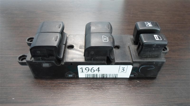 Блок упр. стеклоподьемниками Subaru Forester SH5 EJ204 2008 передний правый