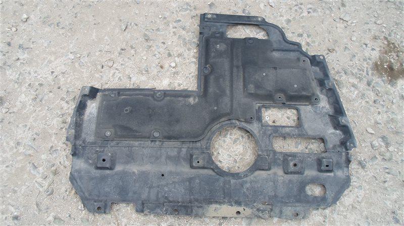 Защита двс Toyota Prius ZVW30 2ZR-FXE 2010