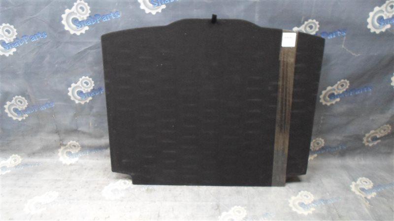 Пол багажника пластик Honda Cr-V RE4 K24 2008