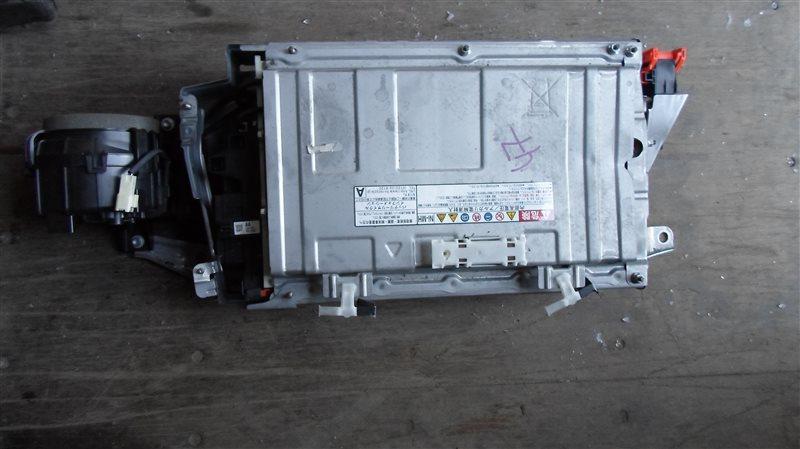 Батарея высоковольтная Toyota Fielder NKE165G 1NZ-FXE 2014