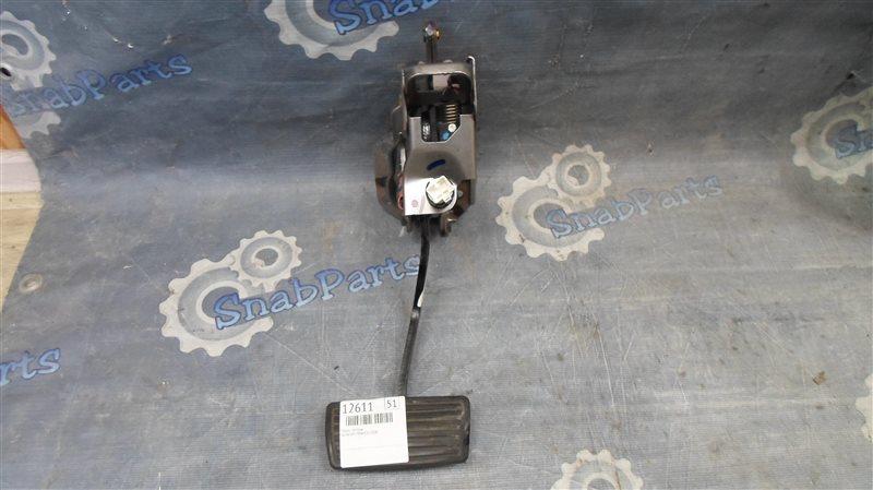Педаль тормоза Honda Cr-V RE4 K24 2008