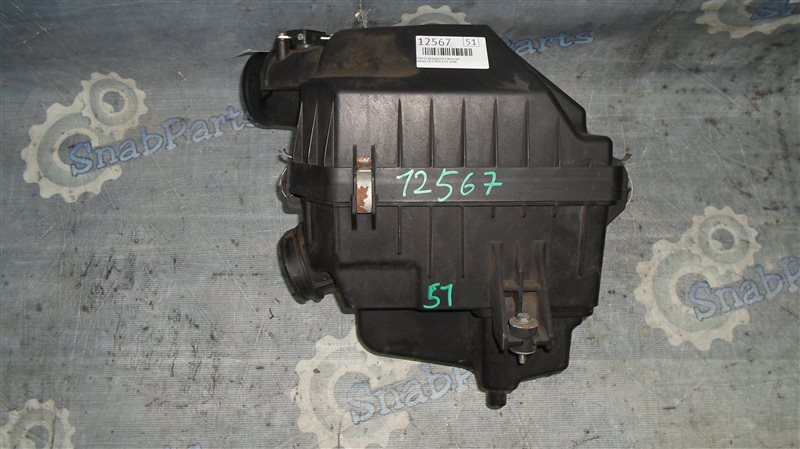 Корпус воздушного фильтра Honda Cr-V RE4 K24 2008