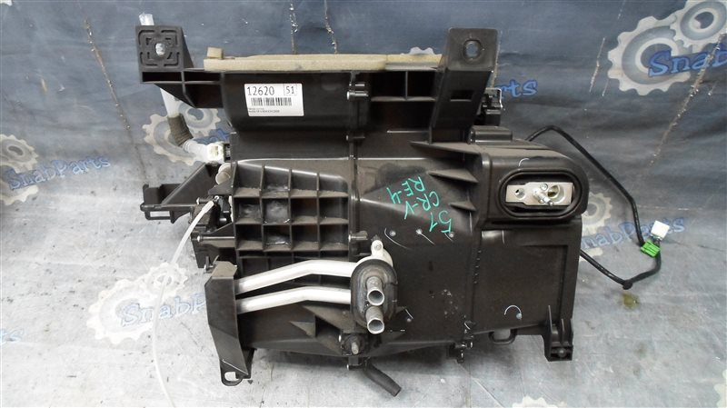 Печка салона Honda Cr-V RE4 K24 2008
