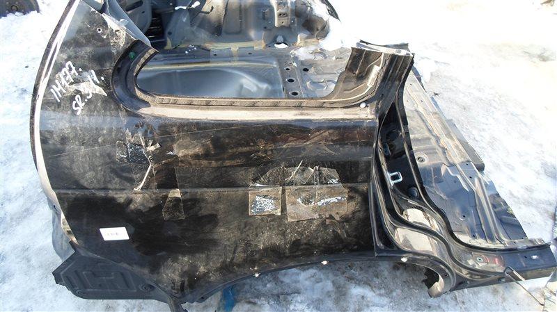 Крыло Honda Cr-V RE4 K24 2008 заднее правое