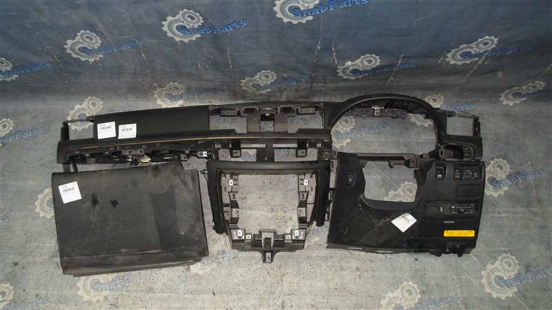 Торпедо Nissan Fuga PNY50 VQ35HR 2009