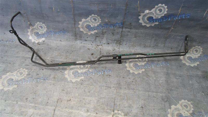 Трубка охлаждения акпп Honda Cr-V RE4 K24 2008