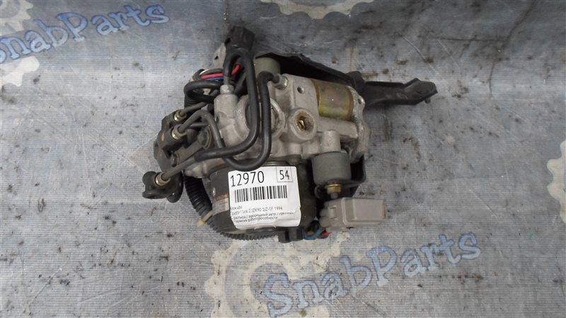 Блок abs Toyota Mark 2 JZX90 1JZ-GE 1994