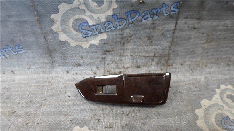 Блок упр. стеклоподьемниками Toyota Mark 2 JZX90 1JZ-GE 1994 задний правый