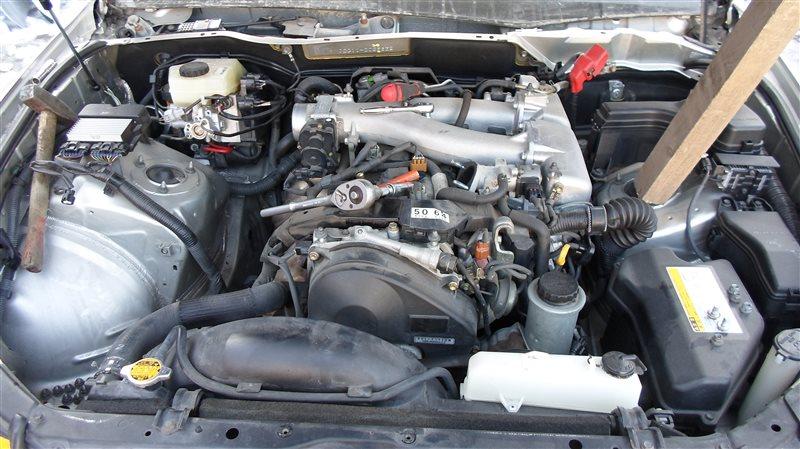 Двс Toyota Brevis JCG11 2JZ-FSE 2005