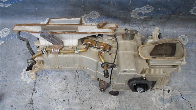 Печка салона Toyota Mark 2 JZX90 1JZ-GE 1994