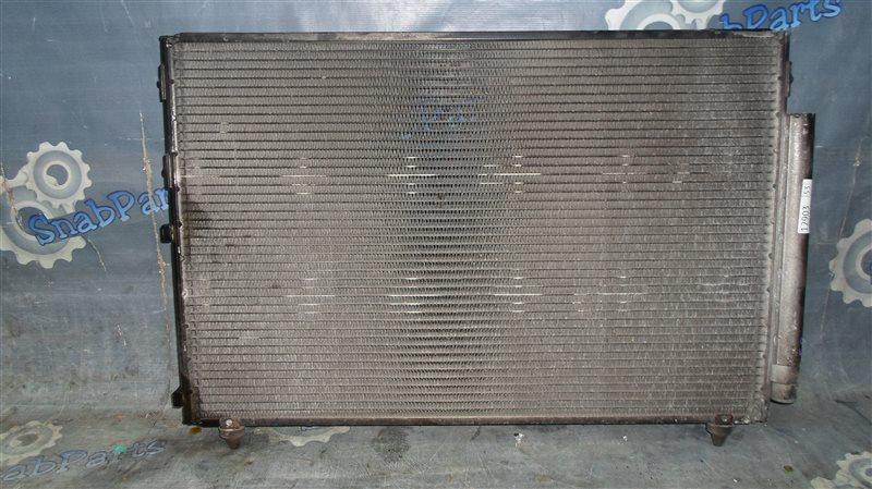Радиатор кондиционера Toyota Brevis JCG10 1JZ-FSE 2006