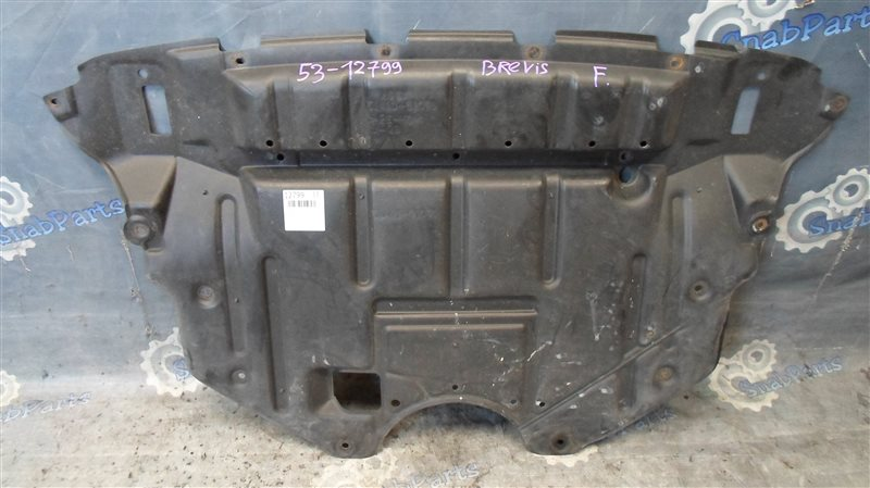 Защита двс Toyota Brevis JCG10 1JZ-FSE 2006
